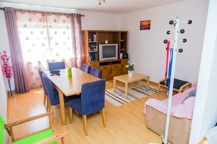 Holiday apartment 1014768 for 6 adults + 2 children in Ponta Delgada