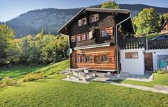 Casa de vacaciones 1014816 para 4 personas en Bitsch