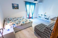Værelse 1014869 til 2 voksne + 1 barn i Pašman
