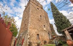 Appartement 1014870 voor 5 personen in Stigliano