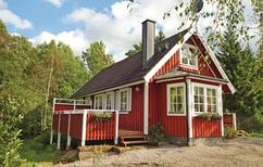 Holiday home 1014872 for 6 persons in Kättilsmåla
