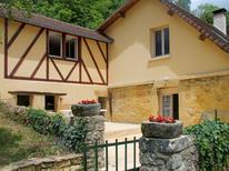 Maison de vacances 1014890 pour 4 personnes , Sarlat-la-Canéda