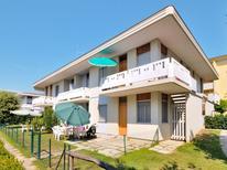 Mieszkanie wakacyjne 1014897 dla 6 osób w Bibione
