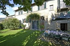 Villa 1014972 per 14 persone in Cortona