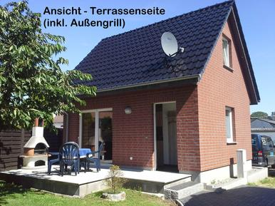 Holiday home 1014989 for 4 persons in Wismar