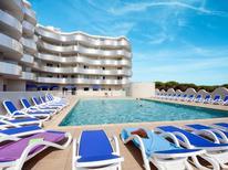 Appartement de vacances 1015004 pour 6 personnes , Le Barcarès
