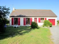 Maison de vacances 1015324 pour 6 personnes , Pirou-Plage
