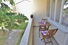 Ferienwohnung 1015350 für 3 Personen in Fažana