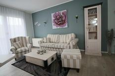 Villa 1015392 per 4 adulti + 1 bambino in Walkenried