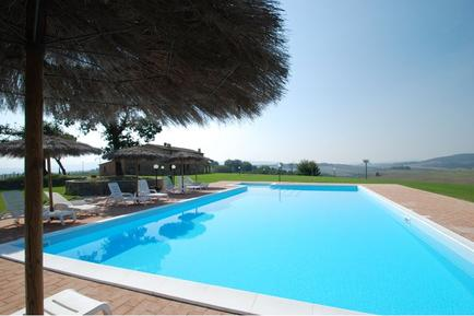 Holiday home 1015397 for 12 persons in Ponte d'Arbia