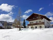 Holiday home 1015443 for 16 persons in Hochrindl-Kegel
