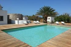Holiday home 1015591 for 10 persons in Racale