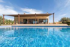 Villa 1015617 per 5 persone in Inca