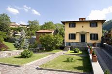 Villa 1015693 per 13 persone in San Godenzo