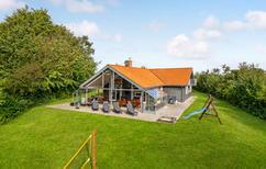 Maison de vacances 1015708 pour 14 personnes , Helberskov