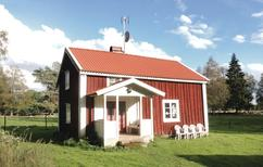 Holiday home 1015736 for 6 persons in Lammhult