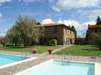 Ferienwohnung 1015805 für 4 Personen in Montaione