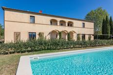Holiday home 1015887 for 10 persons in Buonconvento