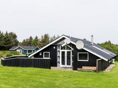 Villa 1015895 per 6 persone in Grønhøj