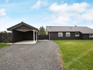 Maison de vacances 1015906 pour 6 personnes , Tornby
