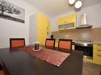 Mieszkanie wakacyjne 1015933 dla 6 osób w Ugljan