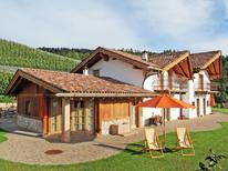 Ferienwohnung 1015961 für 8 Personen in Valle di Non