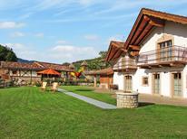 Appartement de vacances 1015962 pour 6 personnes , Valle di Non