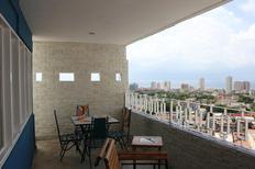 Appartement 1015973 voor 8 personen in Havanna