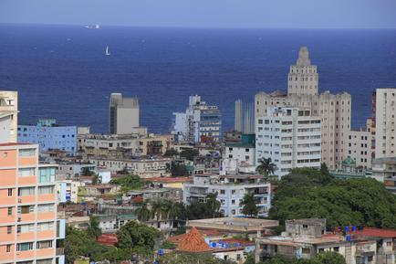 Appartamento 1015973 per 8 persone in Havanna