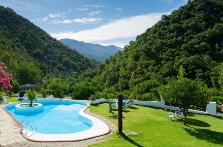 Holiday home 1015987 for 4 persons in Ubrique