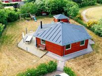 Vakantiehuis 1016027 voor 6 personen in Skaven Strand