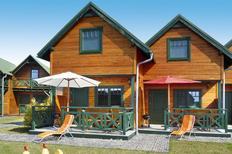 Maison de vacances 1016043 pour 6 personnes , Sarbinowo
