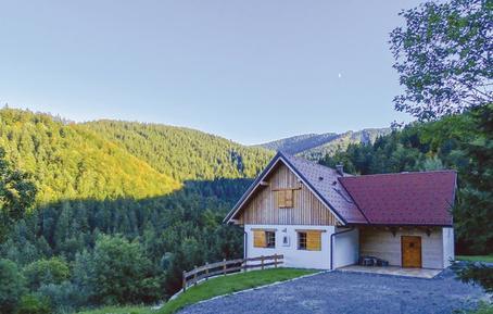 Maison de vacances 1016138 pour 12 personnes , Sveti Primož na Pohorju