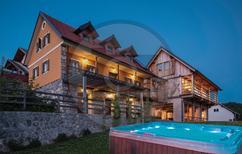 Vakantiehuis 1016142 voor 10 personen in Štrekljevec
