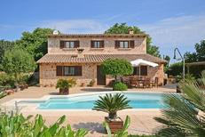 Holiday home 1016236 for 8 persons in Alcúdia