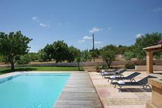 Holiday home 1016252 for 6 persons in Porto Cristo