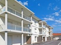 Appartamento 1016392 per 6 persone in Vieux-Boucau-les-Bains