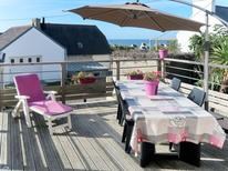Holiday home 1016394 for 8 persons in Plouhinec bei Quimper