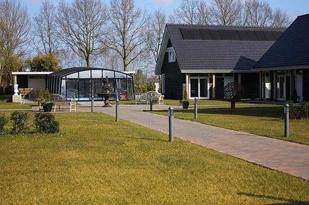Holiday home 1016677 for 4 persons in Wenum-Wiesel