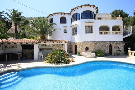 Holiday apartment 1016764 for 6 persons in Calpe