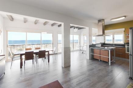 Appartamento 1016786 per 8 persone in Oliva