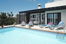 Ferienhaus 1016835 für 4 Personen in Playa Blanca