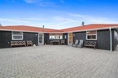 Dom wakacyjny 1016836 dla 10 osób w Bønnerup Strand