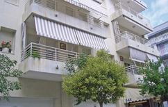 Studio 1016928 for 6 persons in Tossa de Mar