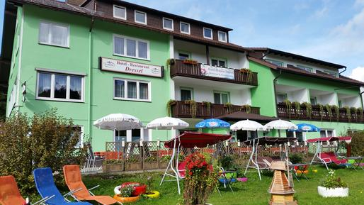 Holiday home 1017069 for 49 persons in Warmensteinach
