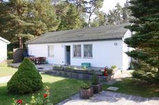 Maison de vacances 1017149 pour 7 personnes , Seebad Ueckermünde-Bellin