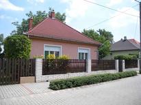 Dom wakacyjny 1017407 dla 5 osoby w Siofok