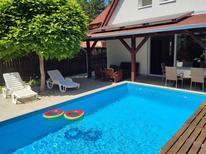 Vakantiehuis 1017408 voor 10 personen in Siofok