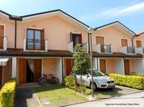 Ferienwohnung 1017432 für 4 Personen in Rosolina Mare