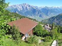 Holiday home 1017454 for 8 persons in La Tzoumaz